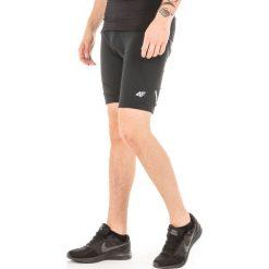 4f Spodenki rowerowe męskie H4L18-RSM001 czarne r. XL. Czarne odzież rowerowa męska marki 4f. Za 69,99 zł.