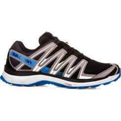 Buty sportowe męskie: Salomon Buty męskie XA Lite Black/Quiet Shade/Imperial Blue r. 41 1/3 (39337)