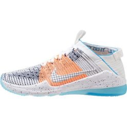 Nike Performance AIR ZOOM FEARLESS FK 2 NEO Obuwie treningowe white/blue. Zielone buty sportowe damskie marki Nike Performance, xl, z materiału. Za 589,00 zł.