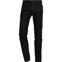 DRYKORN JAW Jeansy Straight Leg black. Czarne jeansy męskie DRYKORN. Za 419,00 zł.