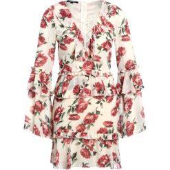 Sukienki: Missguided FLORAL SKATER Sukienka letnia multi