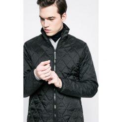 G-Star Raw - Kurtka. Czarne kurtki męskie pikowane marki G-Star RAW, l, z materiału, retro. W wyprzedaży za 469,90 zł.