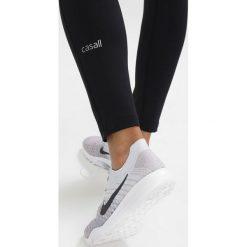 Legginsy damskie do fitnessu: Casall Legginsy black