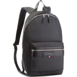 Plecaki męskie: Plecak TOMMY HILFIGER - Elevated Backpack CC AM0AM03922  002