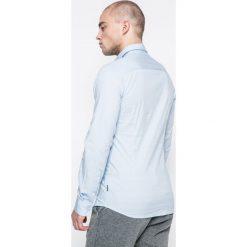 Koszule męskie na spinki: Only - Koszula