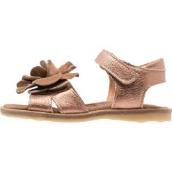 Sandały chłopięce: Bisgaard Sandały bronze