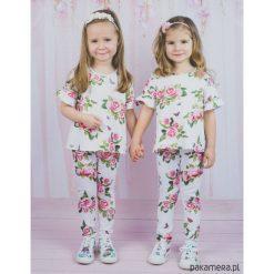 Legginsy dziewczęce: Legginsy Floral Printed