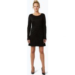 Sukienki: Drykorn – Sukienka damska – Tania, czarny
