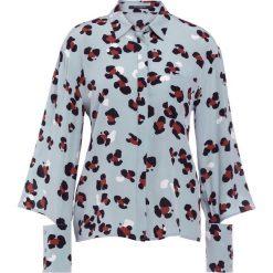 Koszule wiązane damskie: Bruuns Bazaar ANNI  Koszula light green