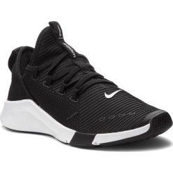 Buty NIKE - Air Zoom Elevate AA1213 001 Black/White. Czarne buty do fitnessu damskie Nike, z materiału, nike zoom. W wyprzedaży za 349,00 zł.