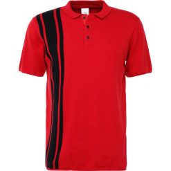 Koszulki polo: Won Hundred SEAN Koszulka polo chinese red