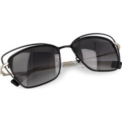 Okulary przeciwsłoneczne FURLA - Fenice 919692 D 144F MI0 Petalo/Onyx. Szare okulary przeciwsłoneczne damskie lenonki marki ORAO. W wyprzedaży za 619,00 zł.