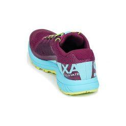 Buty do biegania Salomon  XA ELEVATE W. Fioletowe buty do biegania damskie marki KALENJI, z gumy. Za 569,00 zł.
