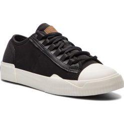Trampki G-STAR RAW - Rackam Scuba D10756-8390-990 Black. Czarne trampki męskie marki Reserved. W wyprzedaży za 309,00 zł.