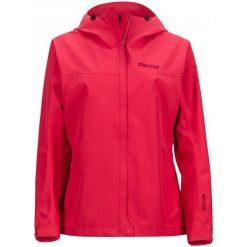 Marmot Wm's Minimalist Jacket Hibiscus Xs. Czerwone kurtki damskie softshell Marmot, m, z gore-texu, trekkingowe, gore-tex. W wyprzedaży za 699,00 zł.