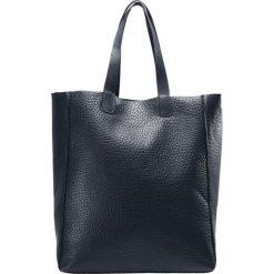 Shopper bag damskie: Abro Torba na zakupy blue navygrey