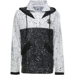 Adidas Originals PLANETOID WB Kurtka wiosenna multco. Szare kurtki męskie marki adidas Originals, l, z nadrukiem, z bawełny, z kapturem. Za 419,00 zł.