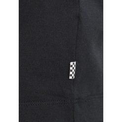 Odzież damska: Vans Tshirt z nadrukiem black
