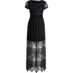 Sukienki hiszpanki: Gaudi Sukienka koktajlowa black