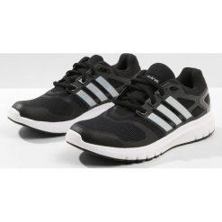 Buty damskie: adidas Performance ENERGY CLOUD V Obuwie do biegania treningowe core black/matte silver/carbon