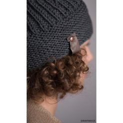 Czapki damskie: ADDICT czapka