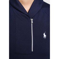 Bluzki damskie: Polo Ralph Lauren Golf EXTREME  Bluzka z długim rękawem french navy