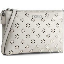 Torebka NOBO - NBAG-E1550-C019 Szary. Szare torebki klasyczne damskie Nobo. W wyprzedaży za 119,00 zł.