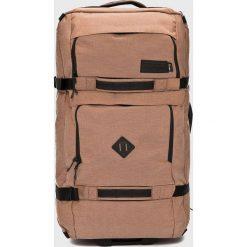 Dakine - Walizka Split 110 L. Brązowe walizki marki Dakine, z materiału, małe. Za 869,90 zł.