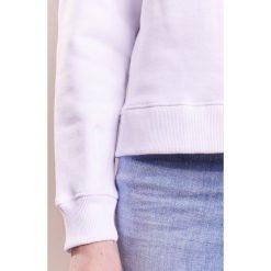 Bluzy damskie: Holzweiler ANNA HANGER  Bluza white
