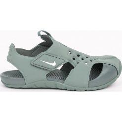 outlet store 70a6d 26835 Nike Kids - Sandały Sunray protect dziecięce. Szare sandały chłopięce marki  Nike Kids, ...