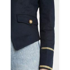 Marynarki i żakiety damskie: SET Żakiet dark blue