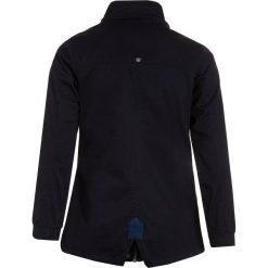 Tiffosi ADELAIDE Kurtka przejściowa blue. Niebieskie kurtki dziewczęce przeciwdeszczowe Tiffosi, z bawełny. Za 189,00 zł.