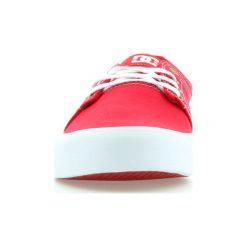 Tenisówki męskie: Buty DC Shoes  DC Trase TX ADYS300126-RDW