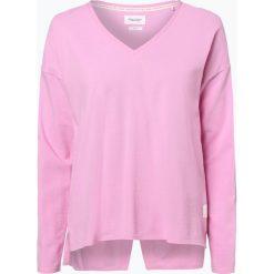 Bluzki sportowe damskie: Marc O'Polo Denim – Bluzka damska, różowy