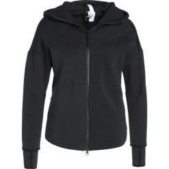 Bluzy męskie: adidas Performance ZNE HOODIE 2 Bluza rozpinana black