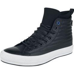Converse Chuck Taylor All Star WP Boot Buty sportowe czarny/biały. Białe buty skate męskie Converse, z gumy, z paskami. Za 489,90 zł.