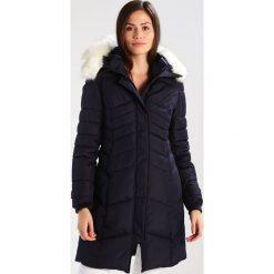 Płaszcze damskie pastelowe: Covert Overt Płaszcz zimowy nocturne navy