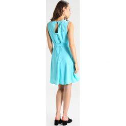 Sukienki hiszpanki: Dorothy Perkins Petite Sukienka letnia turquoise