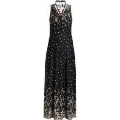 Długie sukienki: Anna Field Długa sukienka black