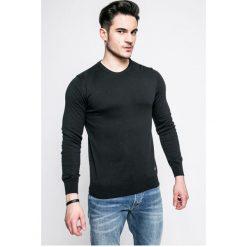 Swetry klasyczne męskie: Trussardi Jeans – Sweter