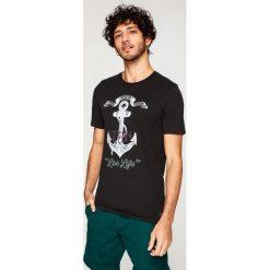 T-shirty męskie z nadrukiem: Produkt by Jack & Jones – T-shirt