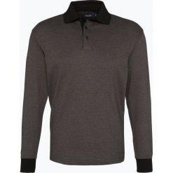 Koszulki polo: Mc Earl – Męska koszulka polo, czarny