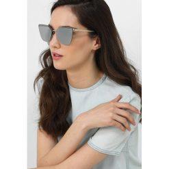 Okulary przeciwsłoneczne damskie: Prada Okulary przeciwsłoneczne grey/gold