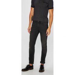 Medicine - Jeansy Arty Dandy. Czarne jeansy męskie slim MEDICINE, z bawełny. Za 99,90 zł.