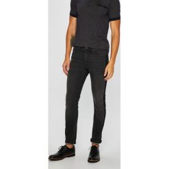 Medicine - Jeansy Arty Dandy. Czarne jeansy męskie slim marki MEDICINE. Za 99,90 zł.