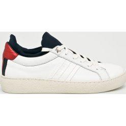 Tommy Hilfiger - Buty. Szare buty sportowe damskie marki adidas Originals, z gumy. Za 599,90 zł.