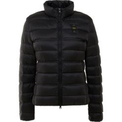 Blauer BASIC  Kurtka puchowa black. Białe kurtki damskie puchowe marki Blauer. Za 969,00 zł.