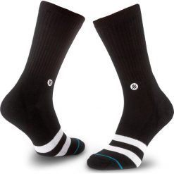 Skarpety Wysokie Unisex STANCE - Og M556D17OGG Black. Czerwone skarpetki męskie marki Happy Socks, z bawełny. Za 69,00 zł.