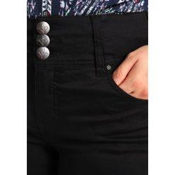 ADIA Jeansy Slim Fit black. Czarne jeansy damskie relaxed fit ADIA. Za 419,00 zł.