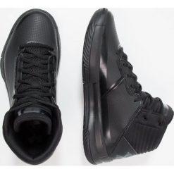 Buty skate męskie: Under Armour LOCKDOWN 2 Obuwie do koszykówki black/grey